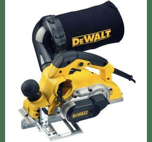 Рубанок DeWalt D26501K