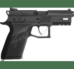 Пристрій T-REX. травмат.действ. 9 мм для відстрілу патронів несмертельної дії
