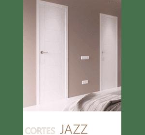 Міжкімнатні двері RODOS Cortes Jazz
