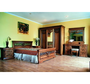 Спальня Едельвейс