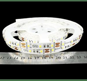 Cтрічка світлодіодна smd 2835, IP33, 60 LED/метр (Упаковка 5м)  Біле Нейтральне