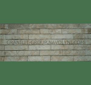 Шліфований камінь Бурштин