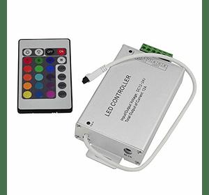 RGB-контролер 12V 12A