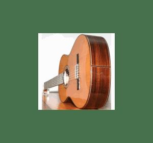 """Гітара ALMANSA (Cedar """" Matt"""") класична"""