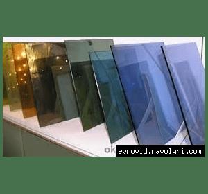 Енергозберігаючі та мультифункціональні склопакети