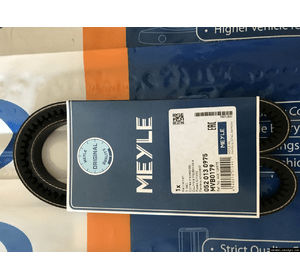 Ремень гидроусилителя MEYLE AVX 13x975 на ТАТА и Эталон