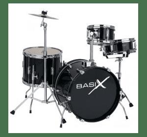 Basix Drum-Set Junior Series