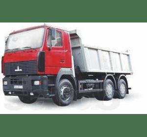 вантажні перевезення каменю