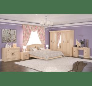 Спальня ФЛОРІС 5Д