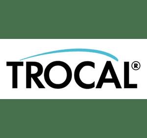 профільна система  TROCAL 76 AD