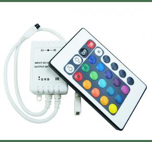 RGB-контролер 12V 6A