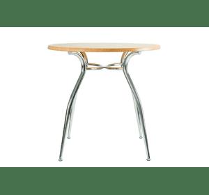 Основа столу CRISTAL MA CHROME