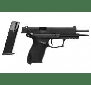 Пистолет травматического действия Форт-18Р кал.9мм