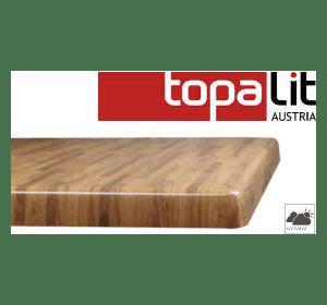 Стільниця TOPALIT 80*80