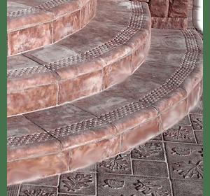 Плитка на сходи Луцьк Ковель