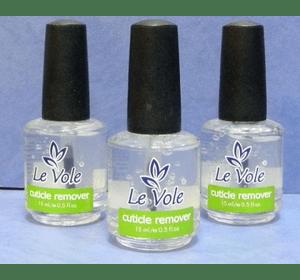 кутиклер Le Vole 15мл