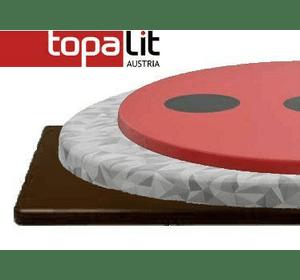 Стільниця TOPALIT d-90