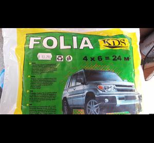 KDS Folia 4*10 м