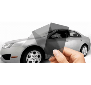 Тонування автоскла