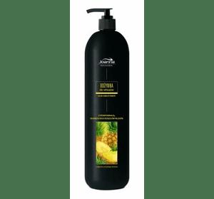 Кондиционер для всех типов волос с керамидами/ провитамином В5, 1000 мл