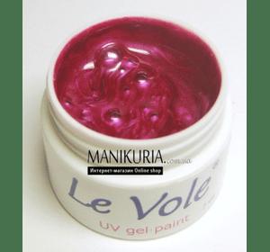 Гель-краска CGP-55, 7 ml, Le Vole