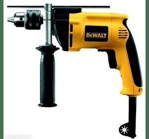Акция DeWALT Hot-30: D21716 Дрель ударная, 701 Вт, 12 Нm, 0-2600 об/мин, электроника, ключ/патрон, реверс