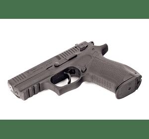 Пистолет травматического действия Форт-17P кал.9мм
