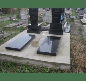 Встановлення пам'ятників