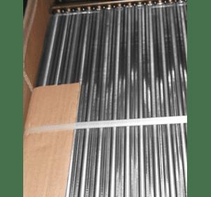 Радиатор охолаждения водный 1,9CDTI Trafic, Vivaro 01-