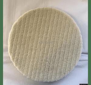 Полірувальний диск короткошерстний, 150*5 мм