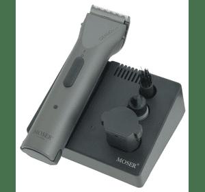 MOSER GENIO PLUS Машинка для стрижки волос 1854-0076