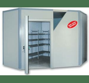 Холодильні камери та склади