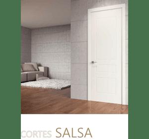 Міжкімнатні двері RODOS Cortes Salsa