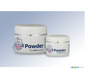 акрил Acrylic Powder Clear - прозрачный