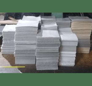 Прокладки поліетиленові різних розмірів