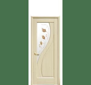"""Міжкімнатні двері ТМ """"Новий стиль"""" Прима"""