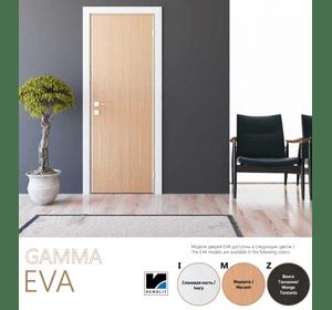 Міжкімнатні двері RODOS Gamma Eva
