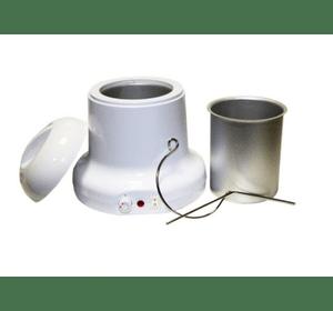 Нагреватель для горячего воска и воска в банках модель 002