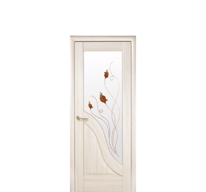 """Міжкімнатні двері ТМ """"Новий стиль"""" Амата"""