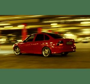 Курси керування автомобілем з автоматичною коробкою передач