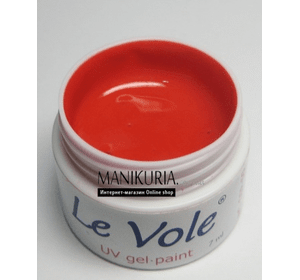 Гель-краска CGP-50, 7 ml, Le Vole