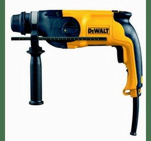 Перфоратор DeWalt D25113K SDS-Plus, 800 Вт, 0-3.4 Дж