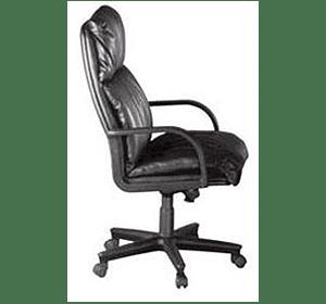 Крісло шкіряне Nadir LE-PP