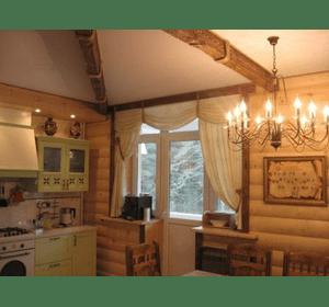 Блок хаус для всіх видів робіт