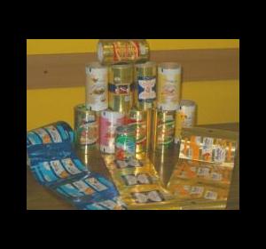 Упаковка для харчової продукції