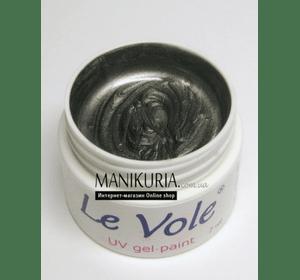 Гель-краска CGP-47, 7 ml, Le Vole