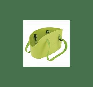 Ferplast WITH-ME BAG - Сумка-переноска, полимер. Салатовая