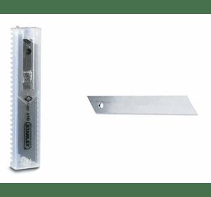 Лезвие запасное Stanley 0-11-300 шириной 9,5 мм с отламывающимися сегментами