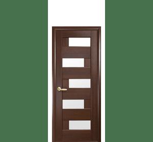 """Міжкімнатні двері ТМ """"Новий стиль"""" Піана"""