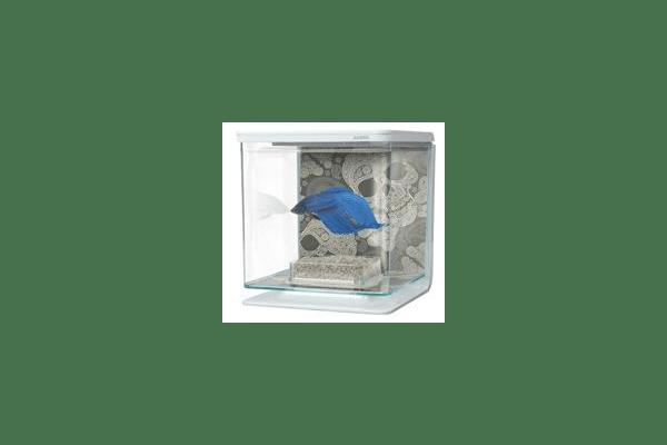 Hagen Marina Betta Kit Skull - аквариум для петушка 2л - NaVolyni.com
